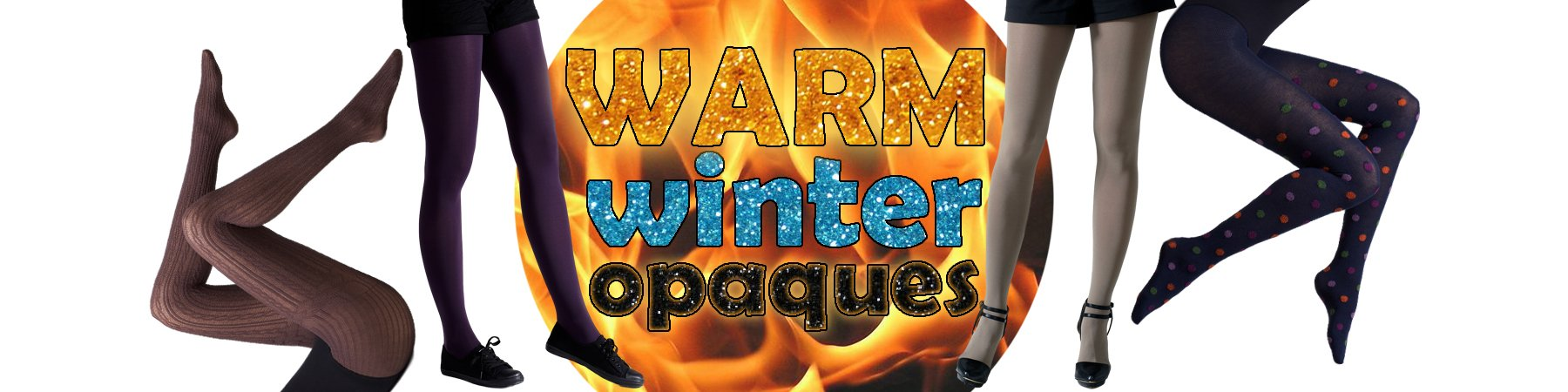 Warm Winter Opaques