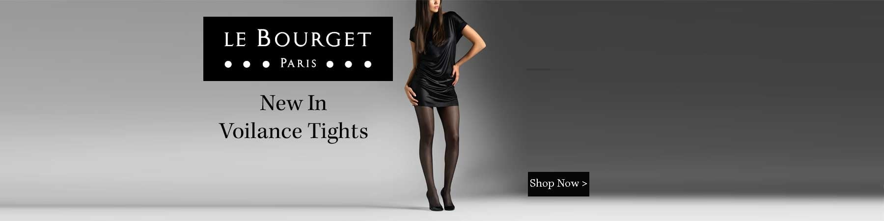 Le Bourget Voilance Tights
