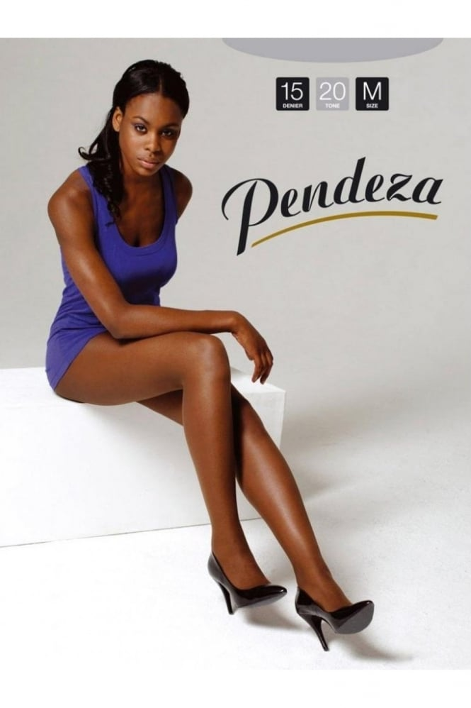 Pendeza Tone 20 15 Denier Tights
