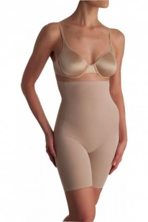 Naomi and Nicole Unbelievable Comfort - Hi-Waist Thigh Slimmer
