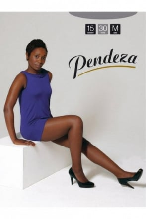 Pendeza Tone 30 15 Denier Tights