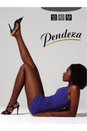 Pendeza Tone 40 15 Denier Tights