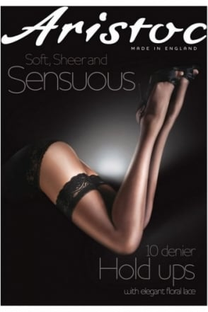 Aristoc Sensuous 10 Denier Hold Up's