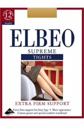 Elbeo Supreme Extra Firm Support Tights
