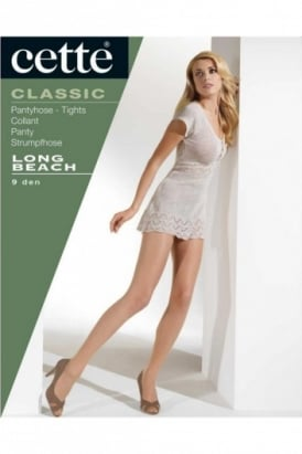 Cette Longbeach 9 Denier Matt Tights
