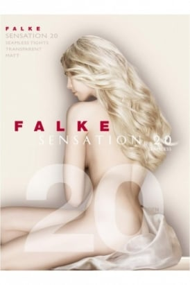 Falke Sensation 20 Denier Matt Finish Seamless Tights