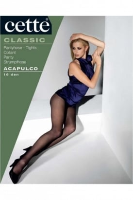 Acapulco 16 Denier Sheer Tights