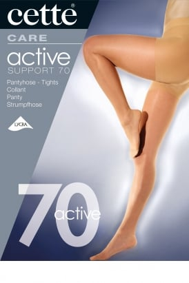 Active Support 70 Tights