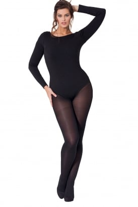 Glasgow Plus Size 50 Denier Tights
