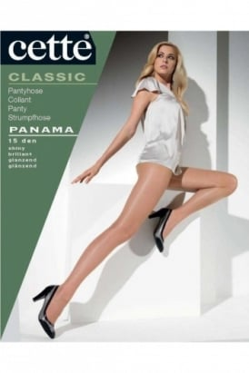 Panama 15 Denier Sheer Tights