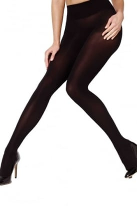 60 Denier Seamless Opaque Tights