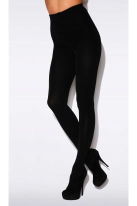 Plush Lined Tights