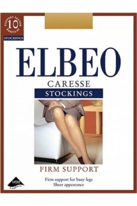 Caresse Firm Support Stockings