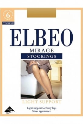 Mirage Light Support Stockings