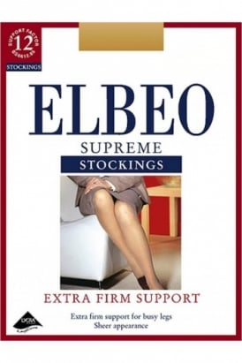 Supreme Extra Firm Support Stockings