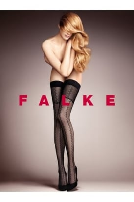 Enchanting Fashion Hold Ups