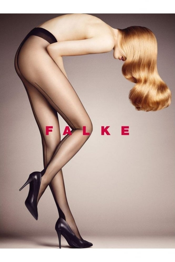 Falke High Heels Backseam Tights