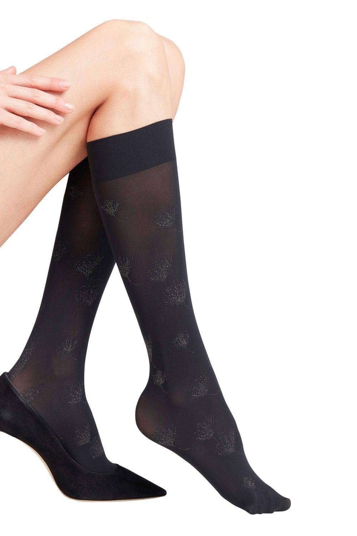 01575f11d92 Falke Pistil Knee High Socks 41827