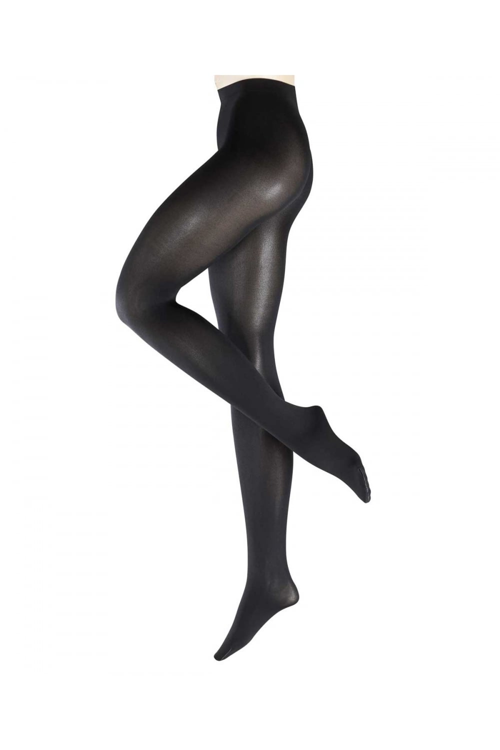4c85dd4671b Falke Pure Shine 80 Denier Tights