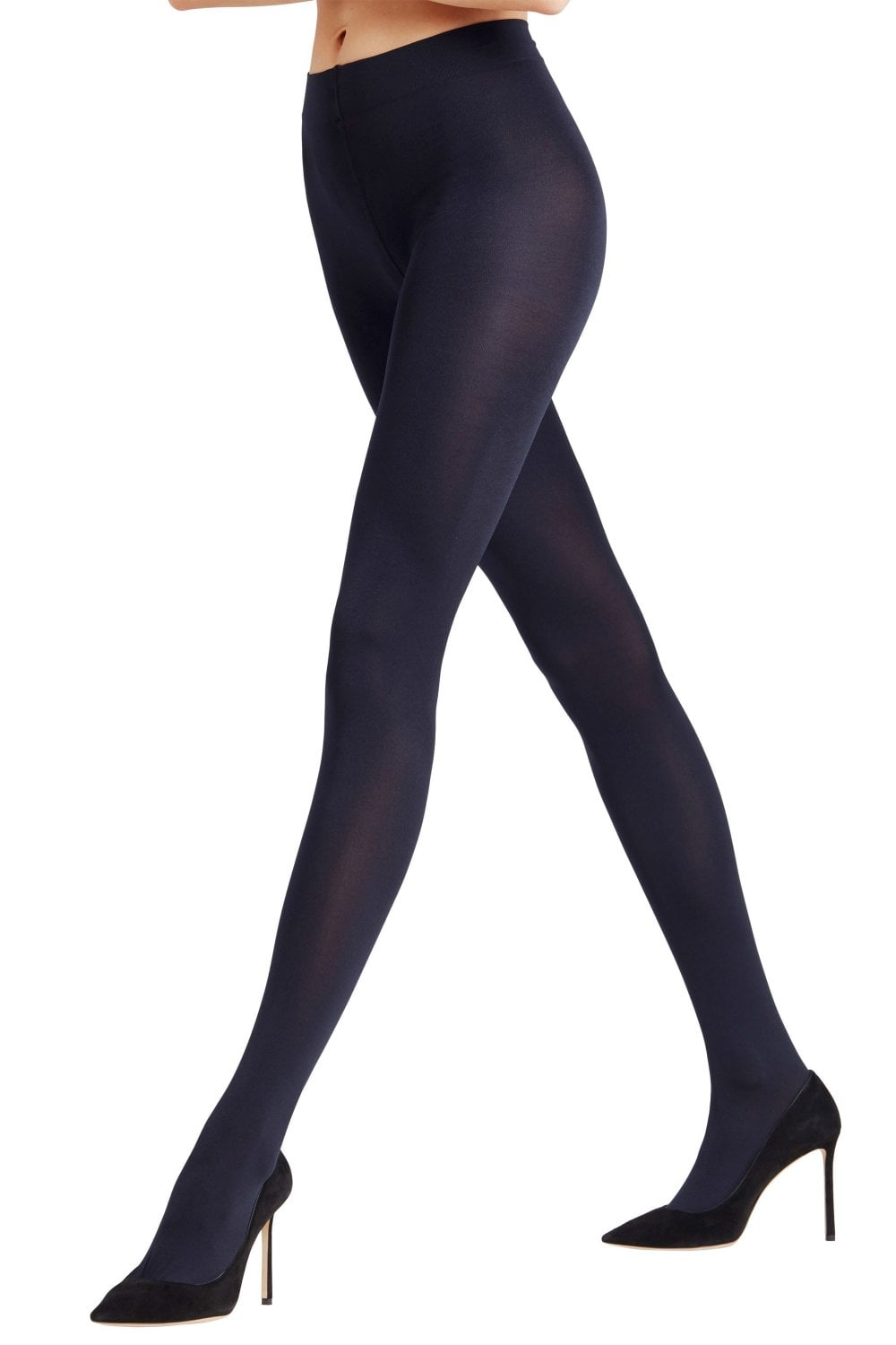 ddb44592143 Falke Seidenglatt 80 Denier Tights 40480