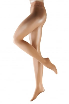 Sensation 20 Denier Matt Finish Seamless Tights