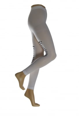 Bones Footless Tights