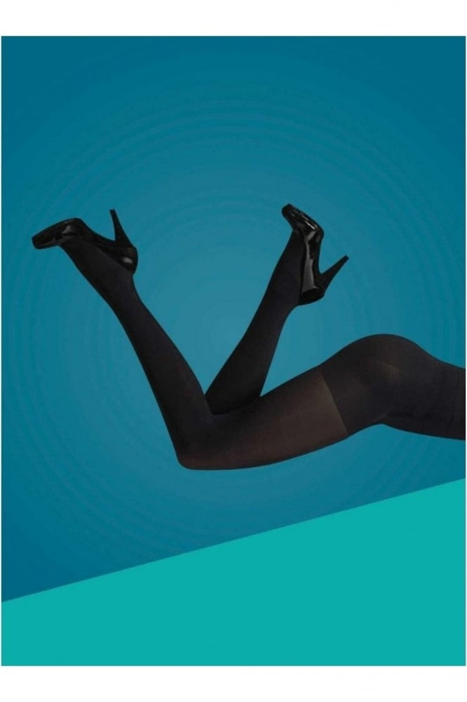 Gipsy 100 Denier Bum, Tum And Thigh Shaper Tights