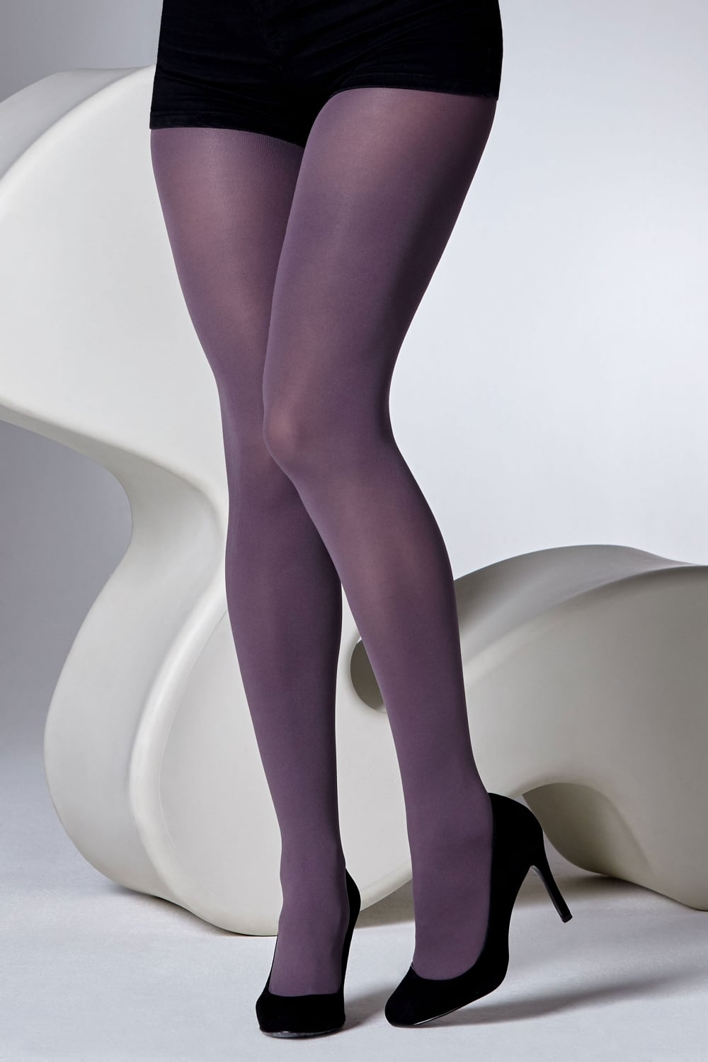ff6d1f82f 100 Denier Luxury Opaque Tights by Gipsy