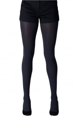 100 Denier Luxury Opaque Tights