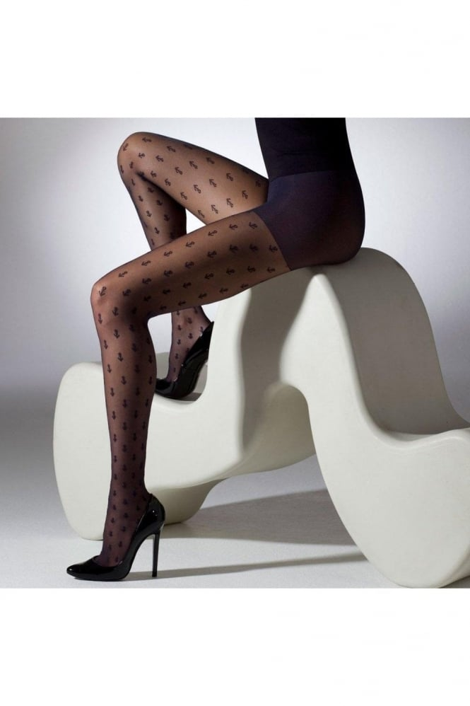 Gipsy Sheer Anchor Tights