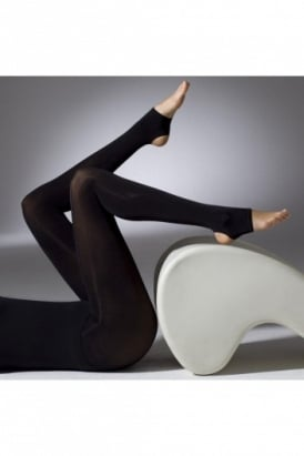 Toeless Stirrup Tights