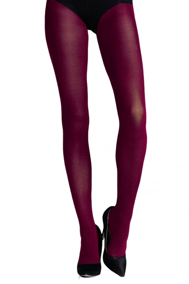 Jonathan Aston 40 Denier Simply Colour Tights