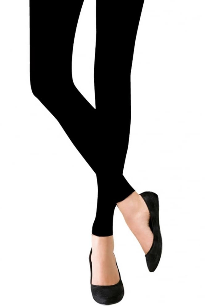 Le Bourget 50 Denier Footless Tights