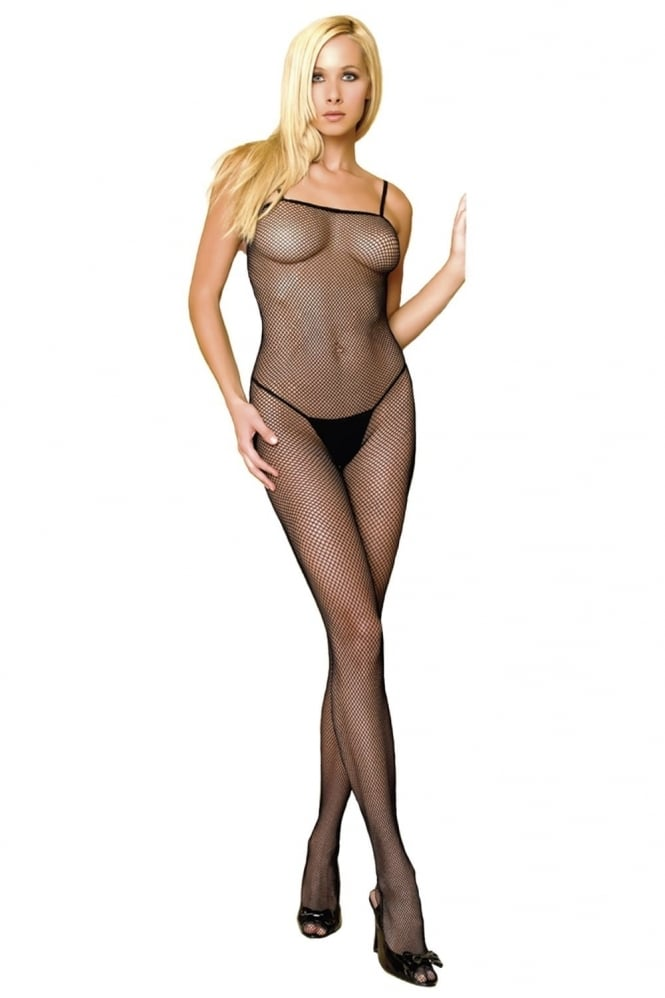 Leg Avenue Fishnet Body Stocking