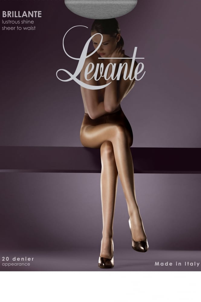Levante Brilliante Lustrous Shine Tights