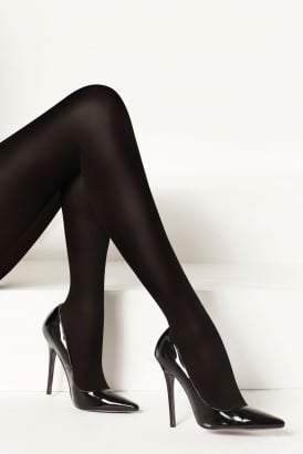 Luxe Legs Cashmere Touch 100 Denier Tights