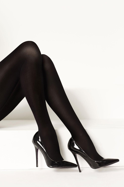 256e7179d97 Levante Luxe Legs Fine Wool 100 Denier Tights