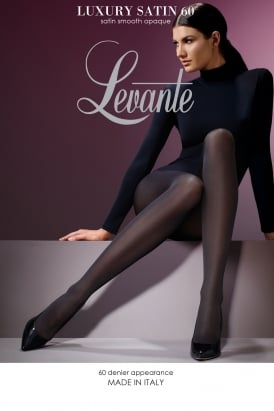 Luxury Satin 60 Opaque Tights