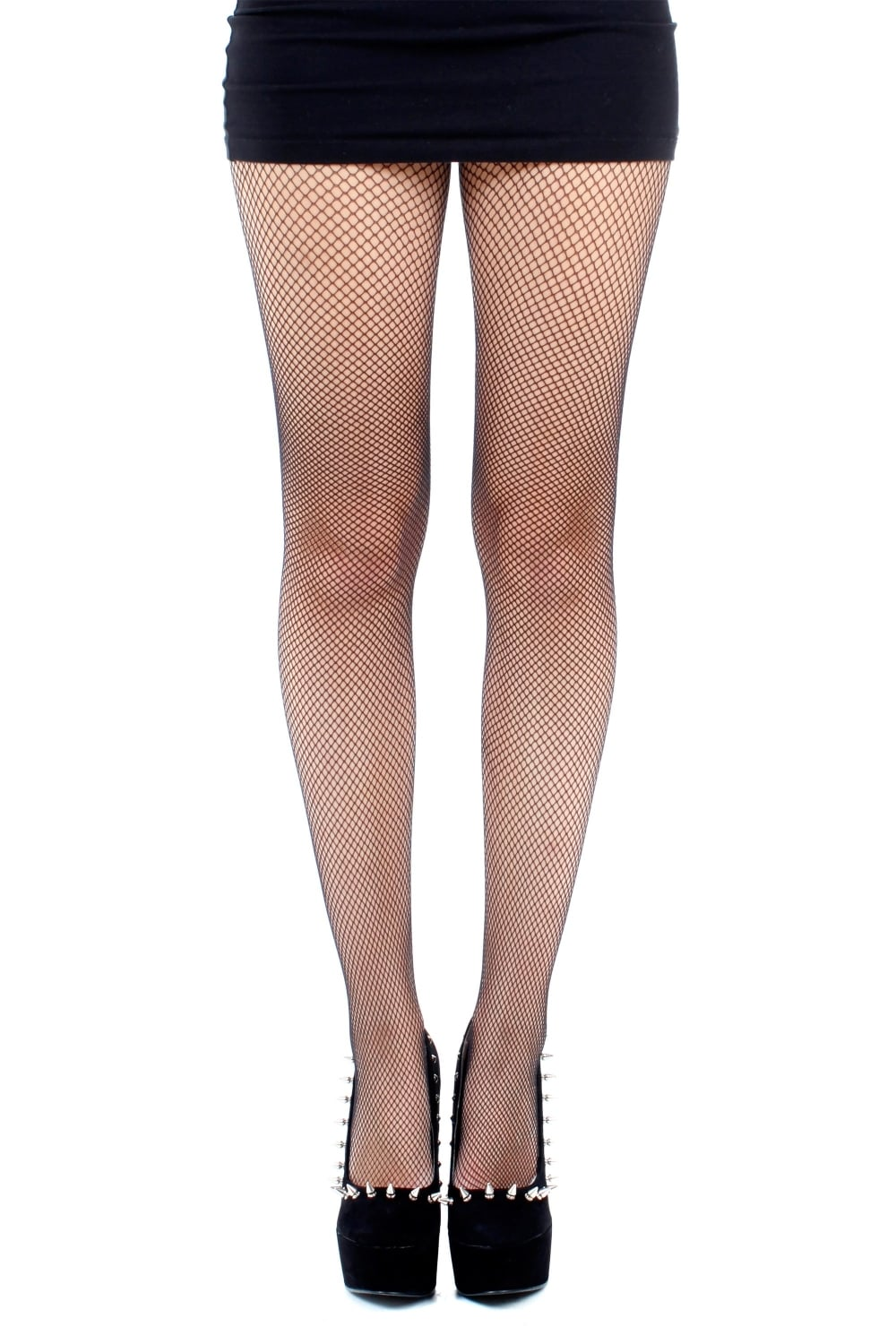 Fishnet tights from pamela mann for Fish net tights