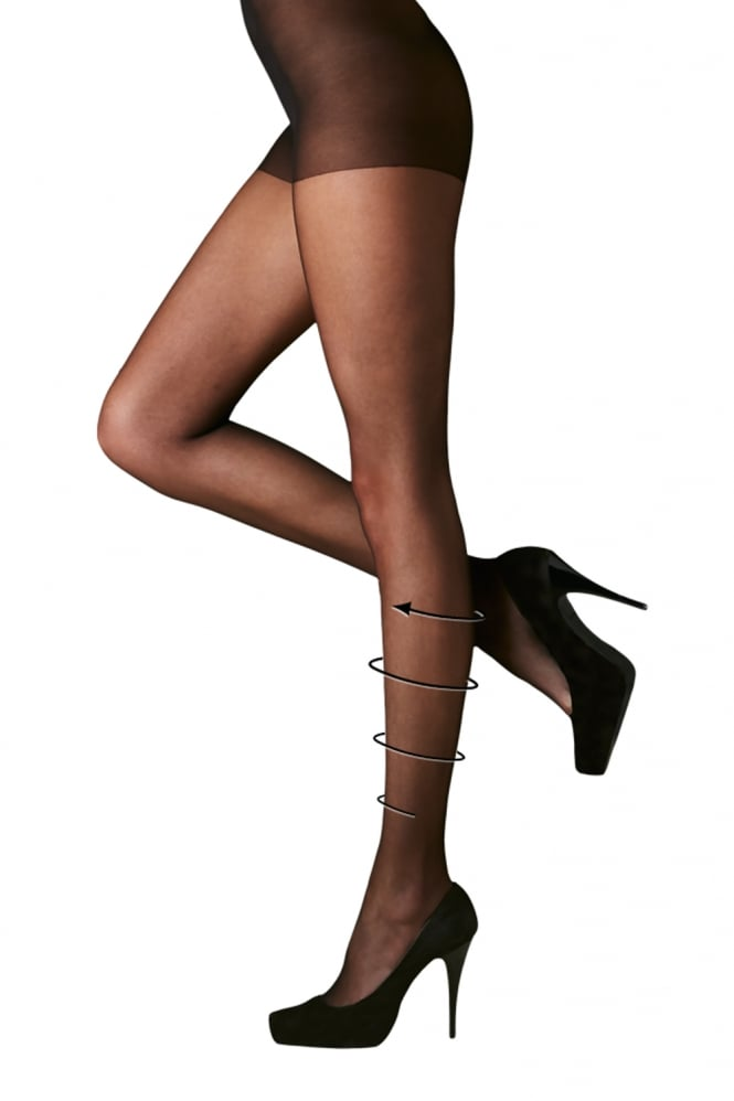 Pretty Legs 20 Denier Revitaliser Tights