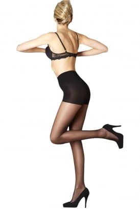 Luxury 15 Denier Body Shaping Sheer Tights
