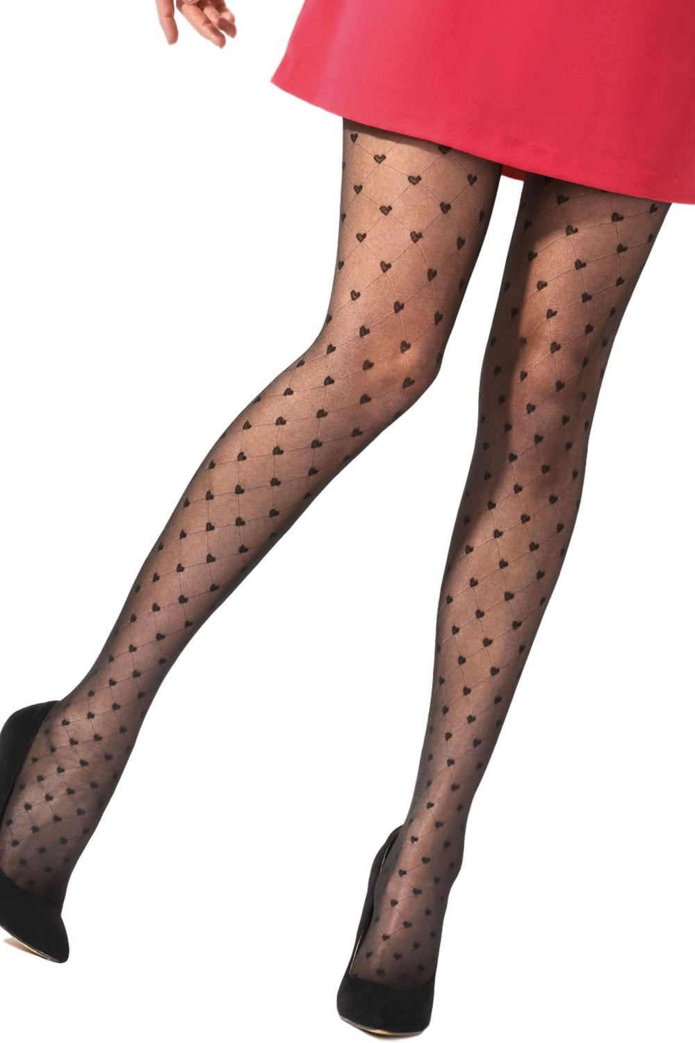 b2e32ab788660 Diamond Heart Tights AVU5