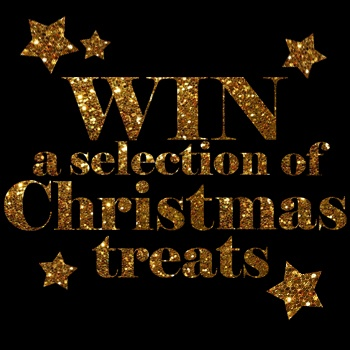Win A Selection of Christmas Gifts