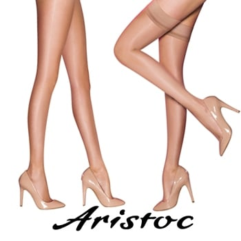 Win 4 Pairs of NEW Aristoc Ultra Bare Hosiery