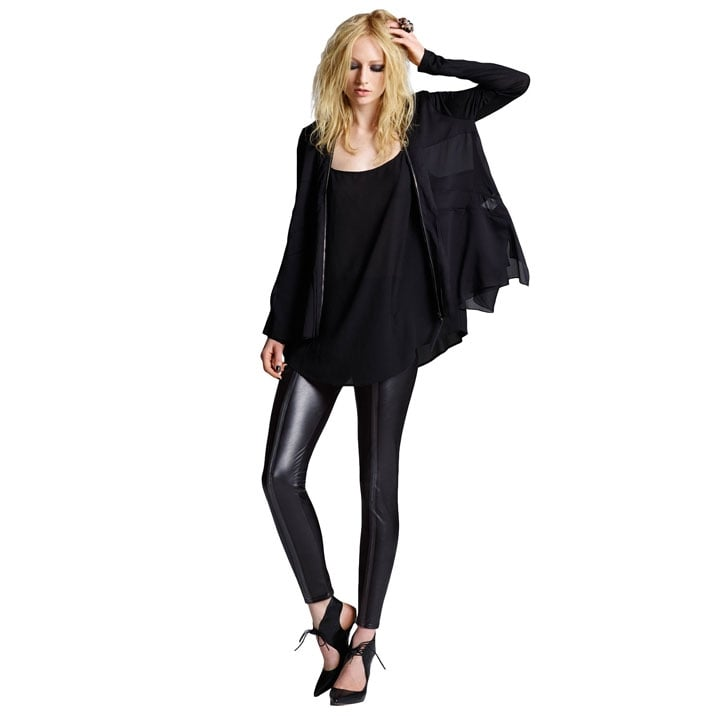 Win a Pair of Jonathan Aston Leatherette Leggings