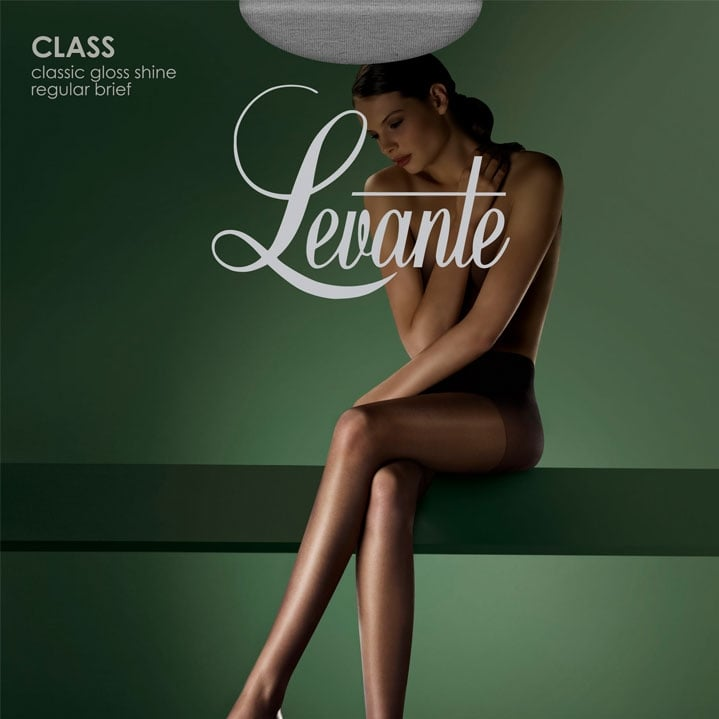 Win 3 Pairs Of Levante Class 12 Denier Tights!