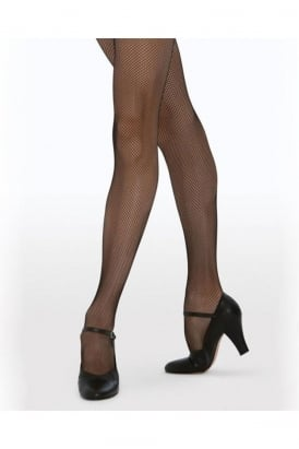 Dance Childrens Fishnet Tights