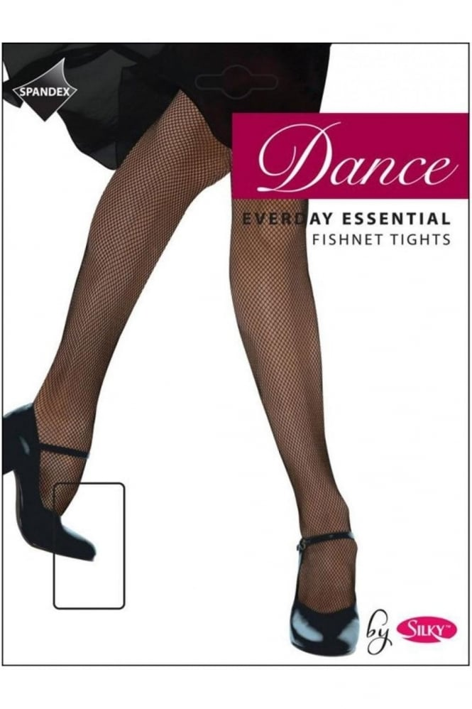 Silky Dance Fishnet Tights Childrens Sizes
