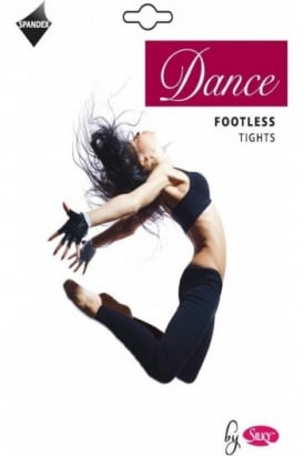 Dance Footless Tights