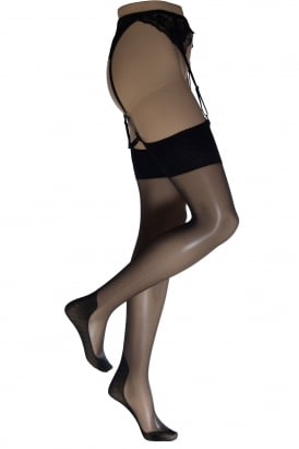 Lewis Backseam Stocking